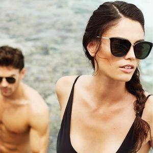 Le Specs Caliente sunglasses 53 mm